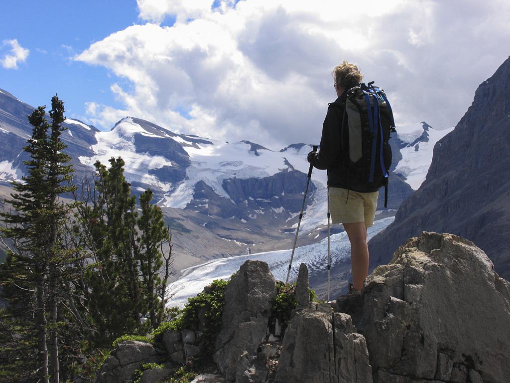 Mumm Basin & Toboggan Falls Trail – Mt. Robson ProvincialPark