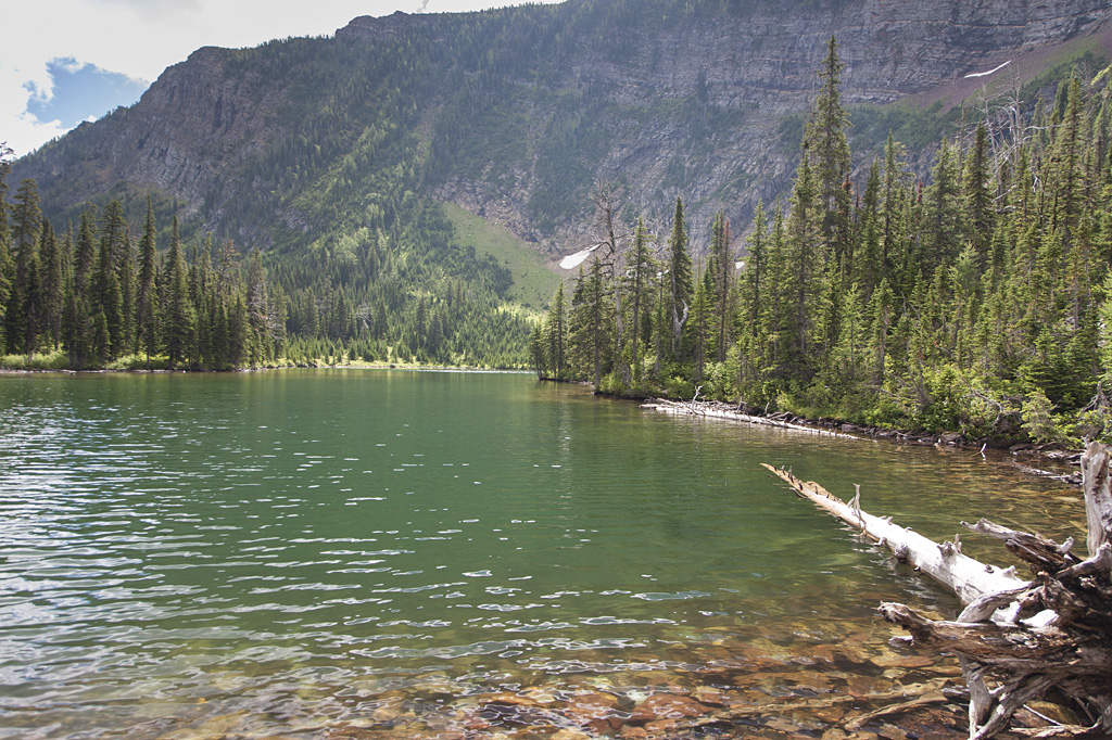 Rowe Lakes Trail – Waterton Lakes National Park