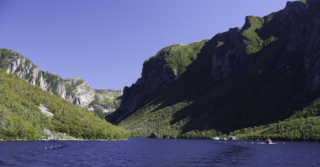 Gros Morne National Park & Area