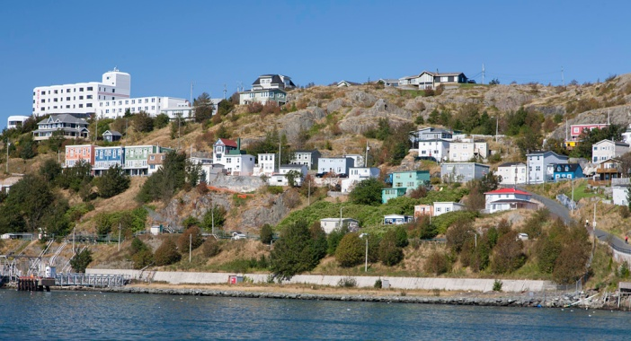 The Battery (St. John's Harbour)