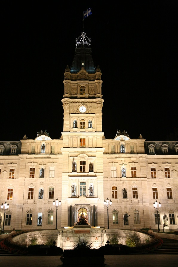 Quebec National Assembly