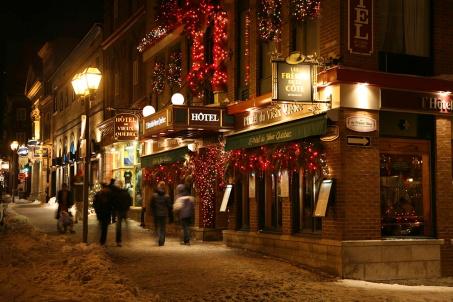 Rue St-Jean