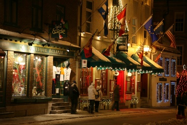 Rue St-Louis