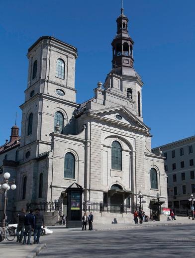 Église Notre-Dame (rue de Buade)