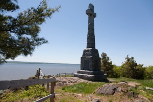 Grosse-Île Irish Memorial National Historic Site