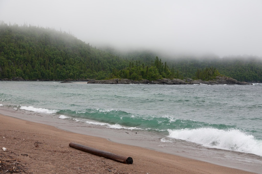 Michipicoten Post Provincial Park