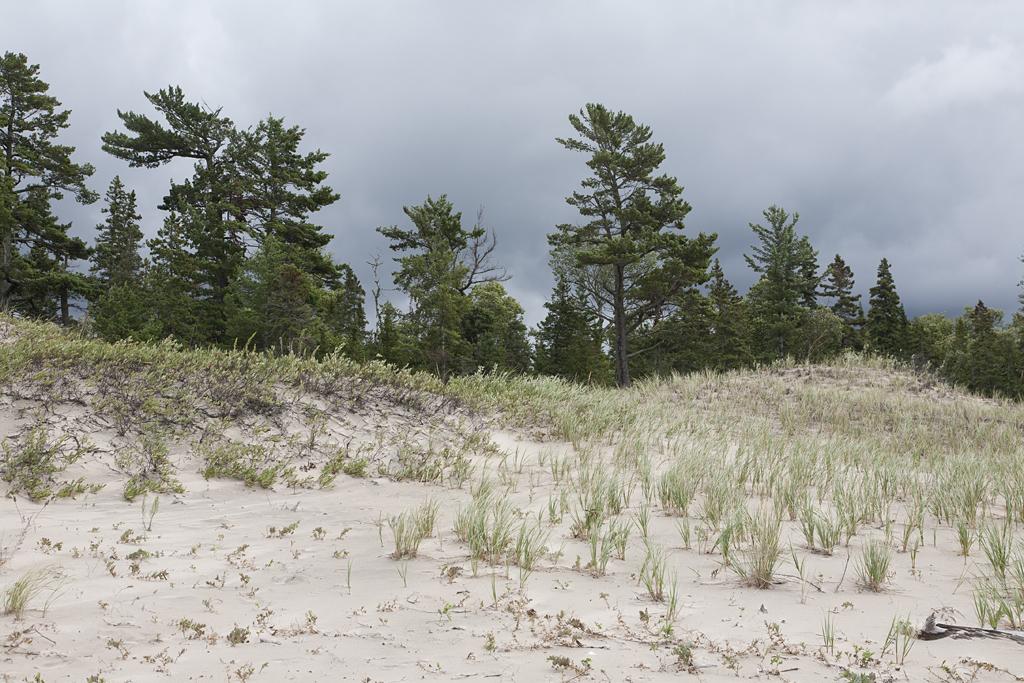 Katherine Cove, Lake Superior Provincial Park