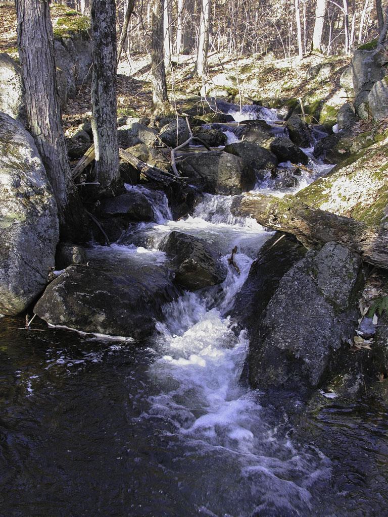 Gatineau Park landscapes