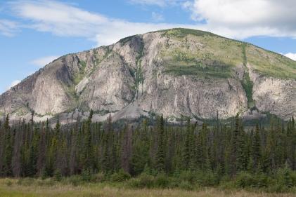 Paint Mountain