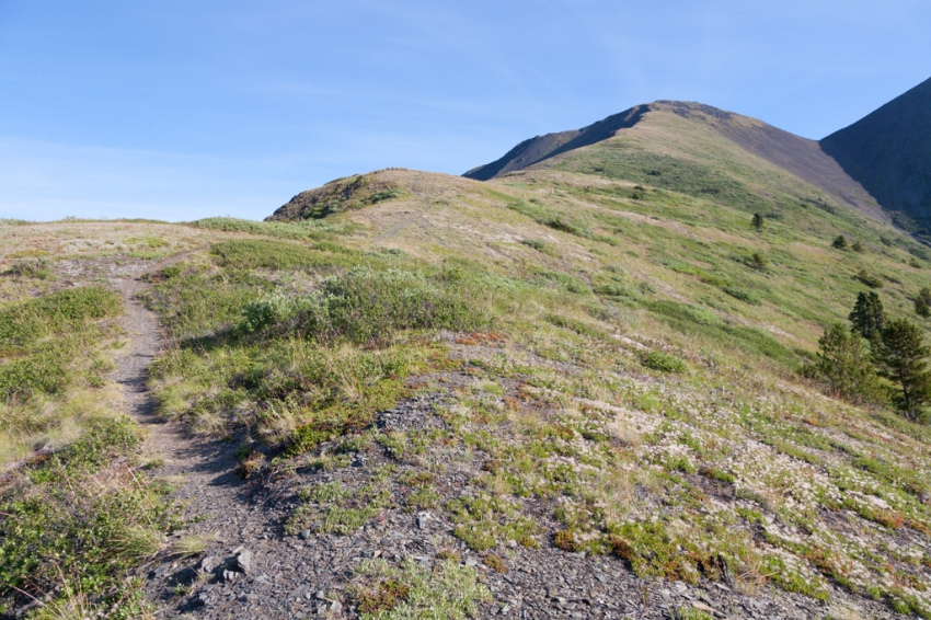 Caribou Mountain