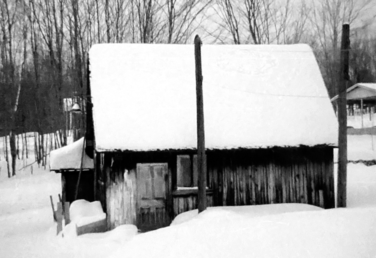 How an old shed eventually connected me to Algoma Country (1,000 kmsaway)